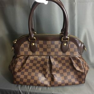 Louis Vuitton Damier Trevi PM New